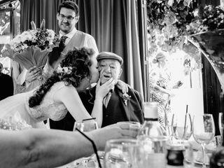 La boda de Sara y Lucena 3
