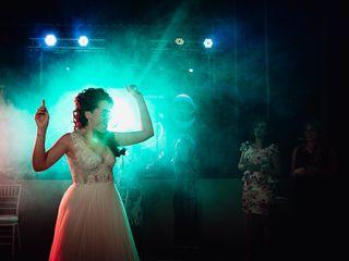 La boda de Sara y Lucena 2