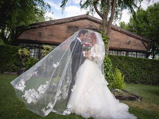 La boda de Fidel Luis  y Patricia