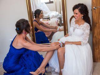 La boda de Mariló y Alberto 1