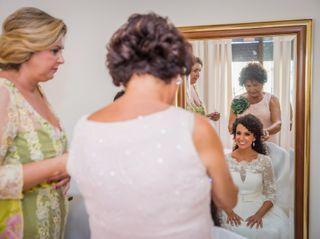 La boda de Mariló y Alberto 2