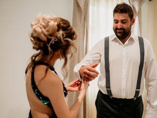 La boda de Rocío y Antonio 3