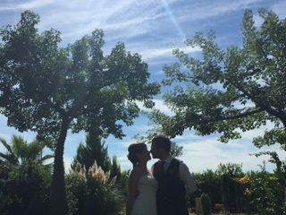 La boda de Nuria y Helio 3