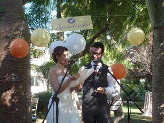 La boda de Nuria y Helio 2