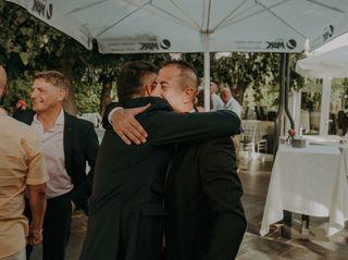 La boda de Natalia y Javi 3