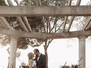 La boda de Fernando y Vicky 2