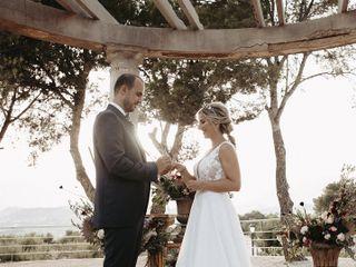 La boda de Fernando y Vicky