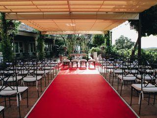 La boda de Beatriz y Julian 3