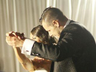La boda de Lourdes y Christian 1