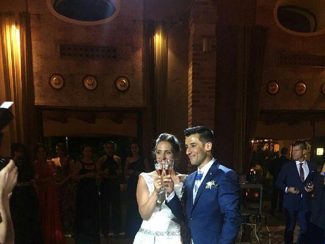 La boda de Gabriel y Mónica en Cembranos, León 1