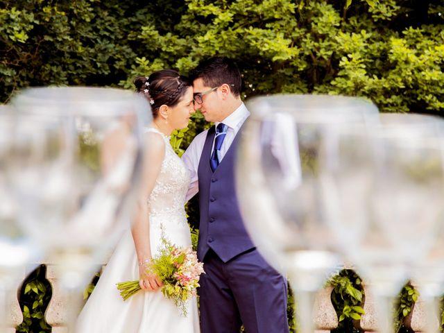 La boda de Gonzalo y Lorena en O Milladoiro, A Coruña 8