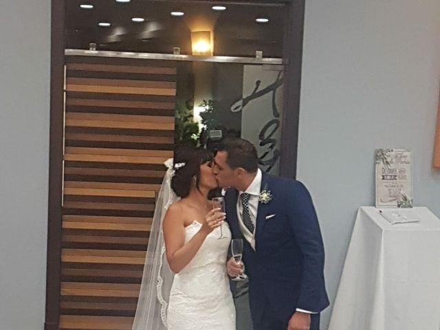 La boda de Miguel  y Inmaculada  en Begijar, Jaén 7