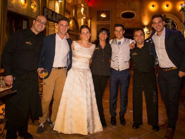 La boda de Gabriel y Mónica en Cembranos, León 11