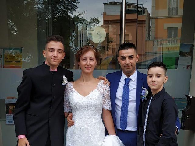La boda de Nino y Rake en Tiana, Barcelona 2