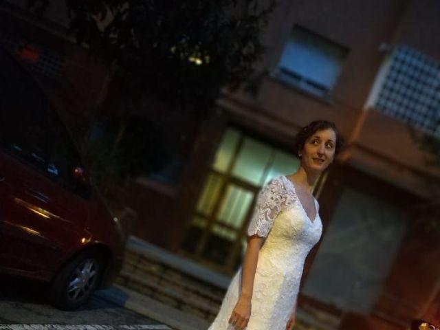 La boda de Nino y Rake en Tiana, Barcelona 3