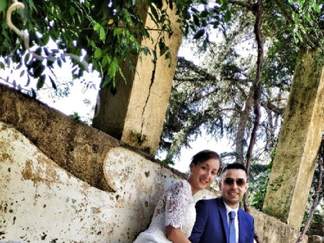 La boda de Nino y Rake en Tiana, Barcelona 7