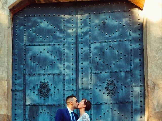 La boda de Nino y Rake en Tiana, Barcelona 8