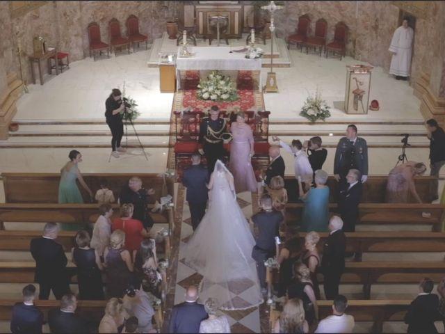 La boda de Javi y Esther en Elx/elche, Alicante 6