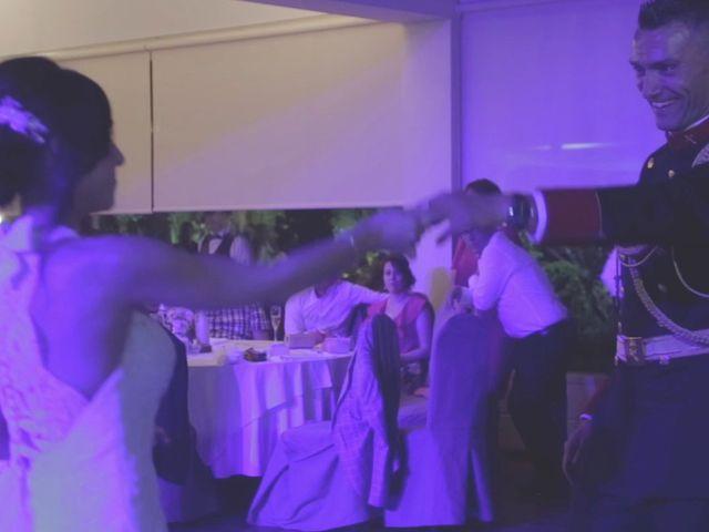 La boda de Javi y Esther en Elx/elche, Alicante 8
