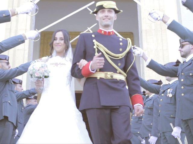 La boda de Javi y Esther en Elx/elche, Alicante 10