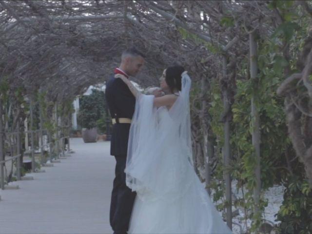 La boda de Javi y Esther en Elx/elche, Alicante 12