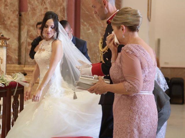 La boda de Javi y Esther en Elx/elche, Alicante 14