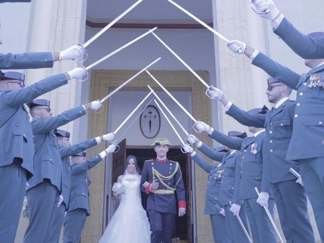 La boda de Javi y Esther en Elx/elche, Alicante 16