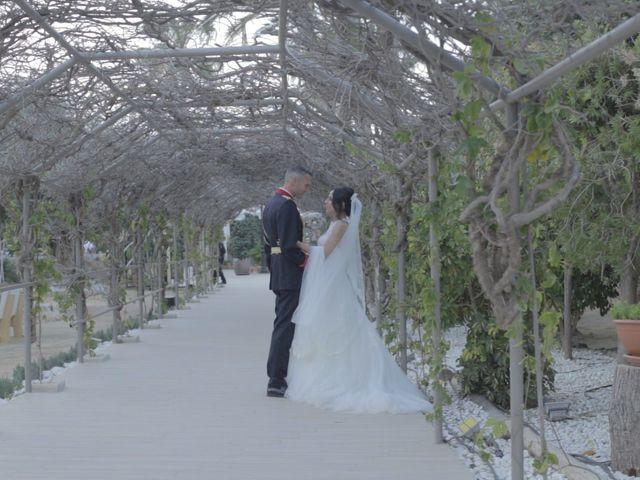 La boda de Javi y Esther en Elx/elche, Alicante 18