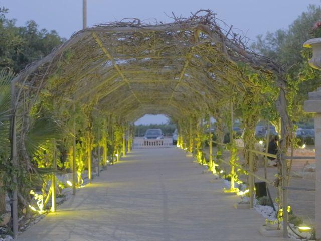 La boda de Javi y Esther en Elx/elche, Alicante 20