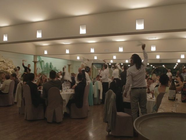 La boda de Javi y Esther en Elx/elche, Alicante 21