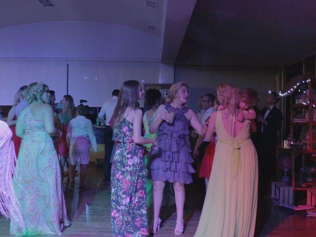 La boda de Javi y Esther en Elx/elche, Alicante 23