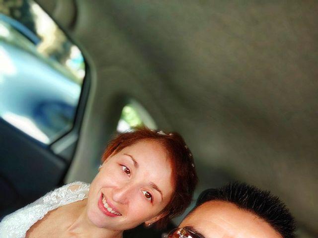 La boda de Nino y Rake en Tiana, Barcelona 9