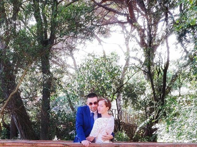 La boda de Nino y Rake en Tiana, Barcelona 10