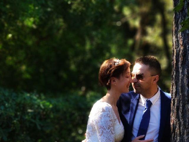 La boda de Nino y Rake en Tiana, Barcelona 13