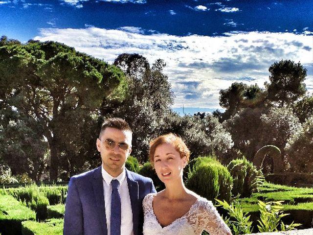 La boda de Nino y Rake en Tiana, Barcelona 15