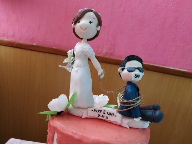 La boda de Nino y Rake en Tiana, Barcelona 19