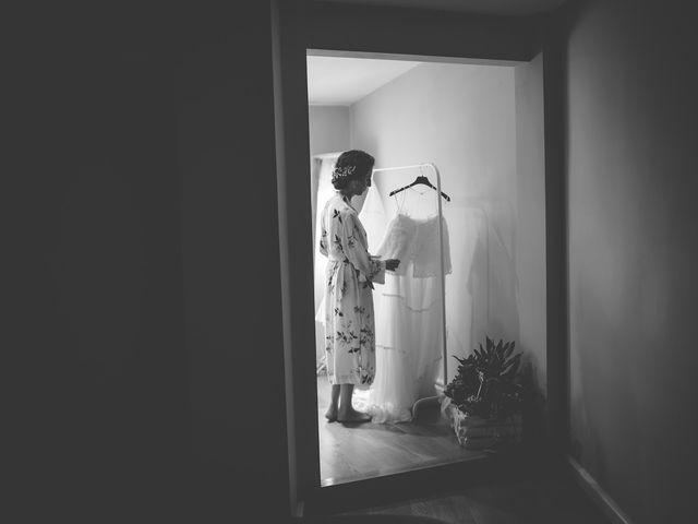 La boda de Fran y Emma en Castelló/castellón De La Plana, Castellón 16
