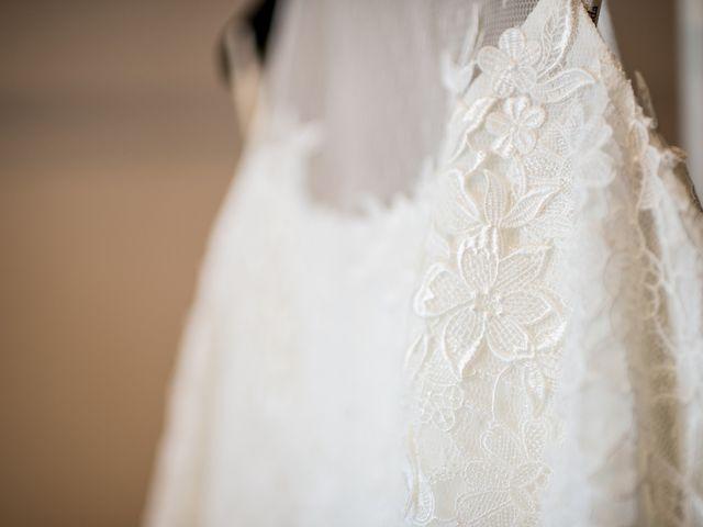 La boda de Fran y Emma en Castelló/castellón De La Plana, Castellón 17