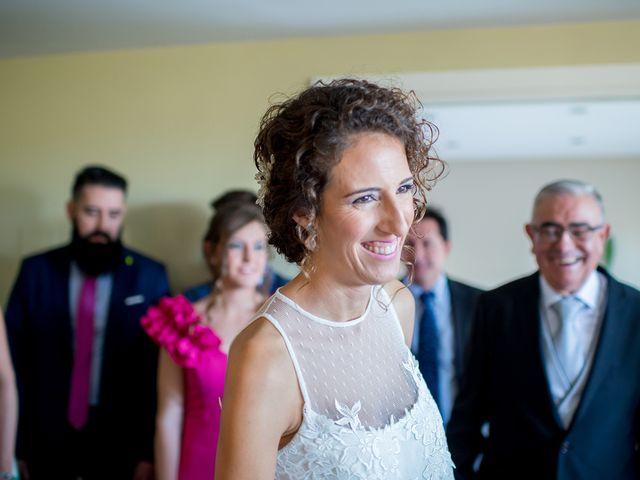 La boda de Fran y Emma en Castelló/castellón De La Plana, Castellón 29