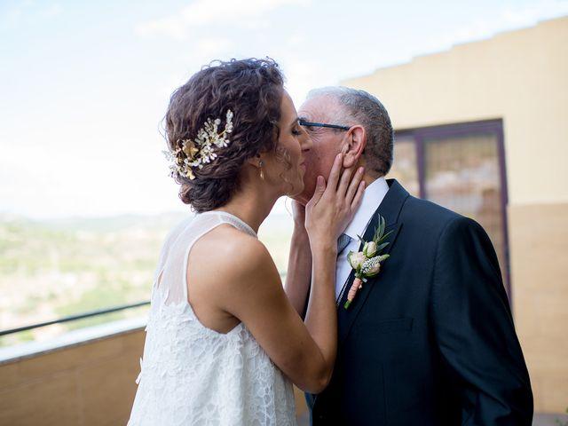 La boda de Fran y Emma en Castelló/castellón De La Plana, Castellón 31