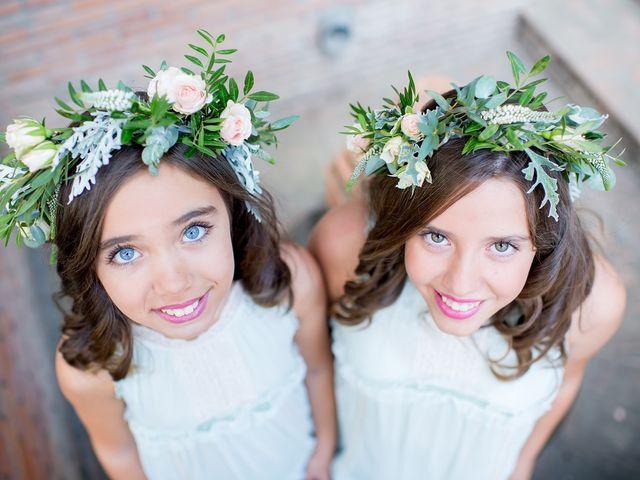 La boda de Fran y Emma en Castelló/castellón De La Plana, Castellón 34