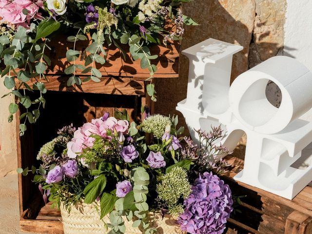 La boda de Fran y Emma en Castelló/castellón De La Plana, Castellón 39