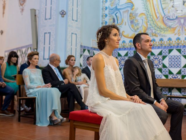 La boda de Fran y Emma en Castelló/castellón De La Plana, Castellón 46