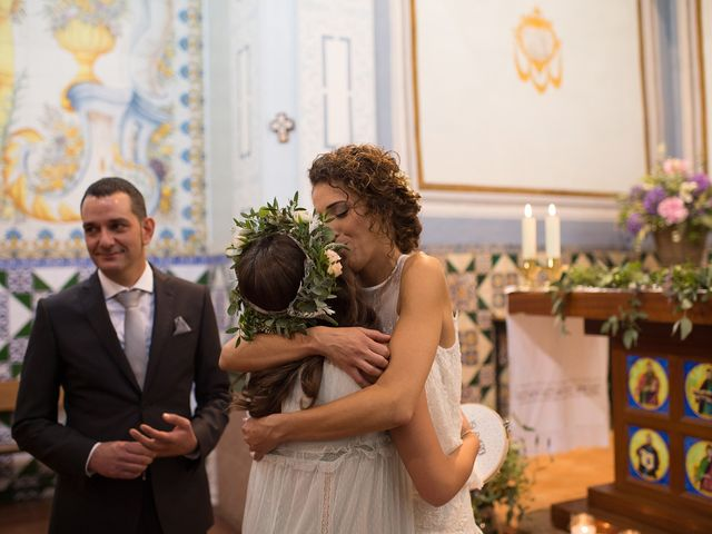 La boda de Fran y Emma en Castelló/castellón De La Plana, Castellón 47