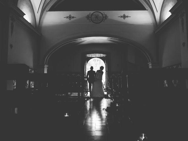 La boda de Fran y Emma en Castelló/castellón De La Plana, Castellón 48