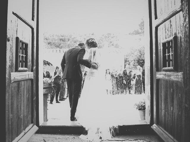 La boda de Fran y Emma en Castelló/castellón De La Plana, Castellón 49