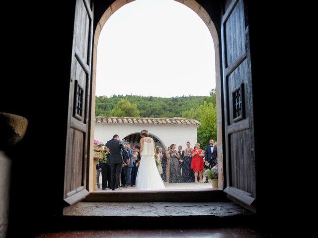 La boda de Fran y Emma en Castelló/castellón De La Plana, Castellón 50
