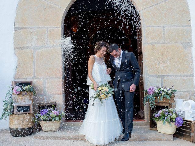 La boda de Fran y Emma en Castelló/castellón De La Plana, Castellón 51