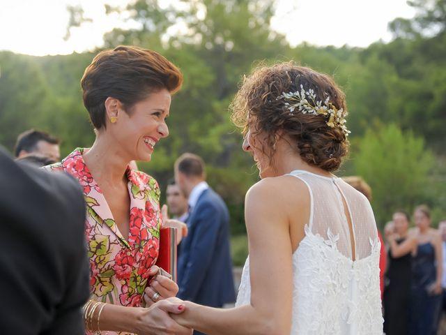 La boda de Fran y Emma en Castelló/castellón De La Plana, Castellón 52