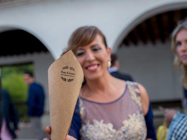 La boda de Fran y Emma en Castelló/castellón De La Plana, Castellón 56